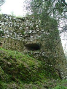 Castello Ruffo Santa Cristina d'Aspromonte