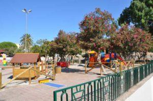 Parco Giochi Parpagliolo