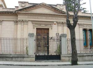 """La Biblioteca """"Pietro De Nava"""" di Reggio Calabria"""