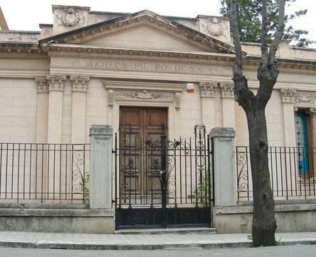 Domeniche di Carta a Reggio Calabria, per l'apertura straordinaria di Biblioteche e Archivi statali, promossa dal MIBAC