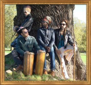 Jujù Rock Band in programma a Bova il 21 agosto