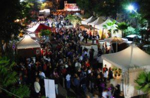 Il festival del peperoncino