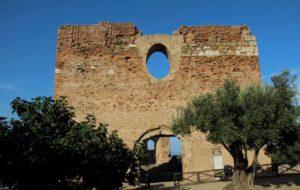 Parco Archeologico Scolacium - Roccelletta di Borgia