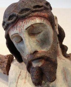 volto Crocifisso 1500