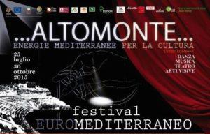 altomonte festival