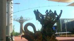 A Expo 2015 la Calabria delle bellezze artistiche