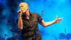Peppe Servillo e il grande Jazz a Palmi
