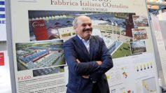 Amarelli e Madeo alla Fattoria italiana Contadina di Eataly