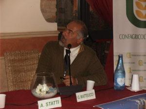 Dott. Giorgio Matteucci (Laboratorio AlforLab)