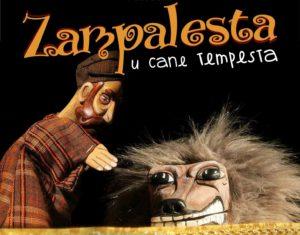 Maruca Zampalesta
