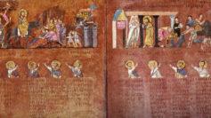 Codex Purpureo Rossanensis patrimonio Unesco dell'umanità