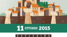 Domenica 11 ottobre la Giornata dei borghi Bandiera Arancione