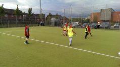 Sport gratis per i bambini di Corigliano