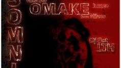 Il 31 Ottobre ti aspetta INSOMNIA 2015 alla Casa delle Culture di Longobardi, con un ospite d'eccezione: OMAKE