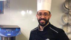 Il calabrese Sebastiano Caridi è il più grande pasticcere d'Italia