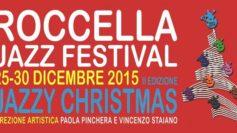 Jazzy Christmas: la grande musica a Roccella Jonica