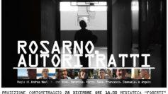 """""""Rosarno. Autoritratti"""". In anteprima il 28 dicembre il cortometraggio di Andrea Nevi"""