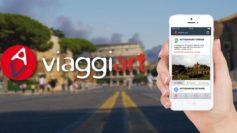 A ViaggiArt il Premio Innovazione 2015 di Confcommercio