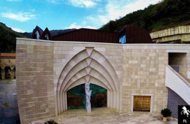 Santuario San Francesco da Paola