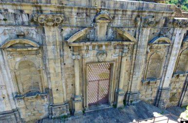 Soriano Calabro e Santuario San Domenico