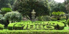 La villa monumentale di Cittanova, un mix di scienza e bellezza