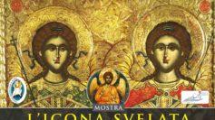 """""""L'icona svelata"""" al Museo diocesano di Reggio"""