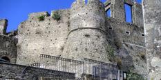 """Il Castello di Squillace e il mistero degli """"amanti"""""""