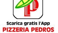 Pedro's: la pizza più social che c'è