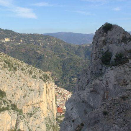 Weekend in Aspromonte tra borghi, natura e persone speciali. Il racconto di Luigina