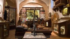 Museo Amarelli: boom di visitatori nel 2015