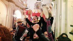 Mito, spiritualità e comunità nella festa di San Leone a Saracena