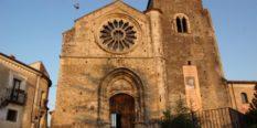 La Chiesa di S. Maria della Consolazione ad Altomonte