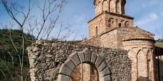 """Bivongi, la """"Terrasanta"""" del monachesimo ortodosso in Calabria"""