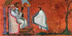 Tra estetica e sacralità: il Codex Purpureus di Rossano