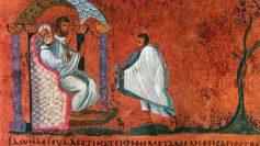 Il Codex Rossanensis torna a casa