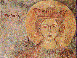 Maria Odigitria