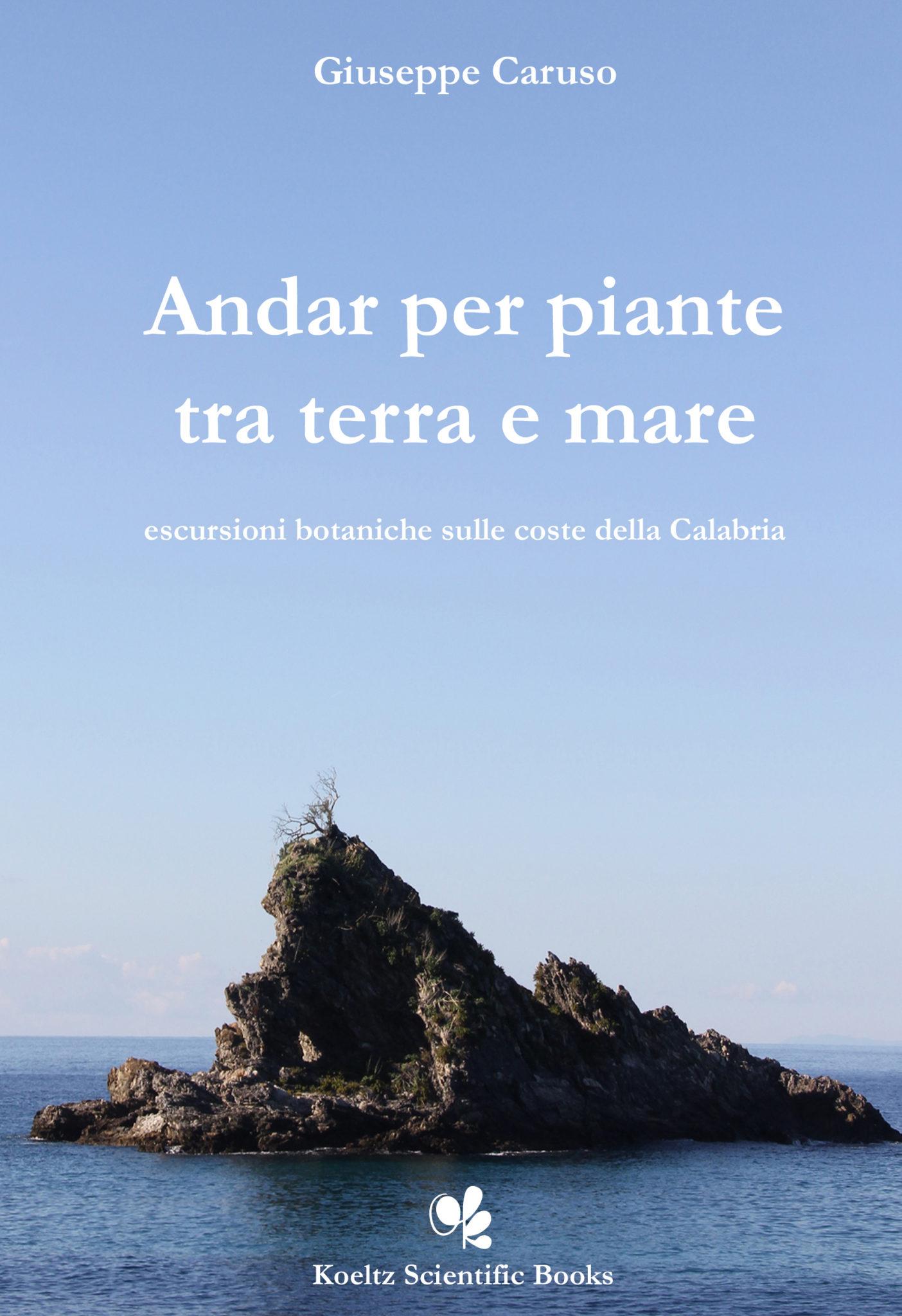 copertina_g_caruso_andar_per_piante_tra_terra_e_mare