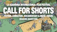 Verso La Guarimba Film Festival 2016