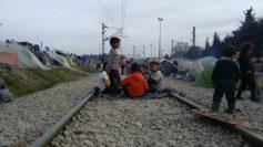 """""""Oltreconfine"""", dalla Calabria un progetto per i rifugiati in Grecia"""
