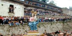 Un luogo unico e suggestivo: il Santuario della Madonna di Polsi