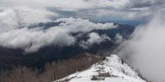 Una suggestiva escursione verso Monte Montea