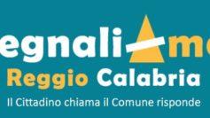 Nasce a Reggio Calabria una innovativa piattaforma digital per segnalare guasti e disservizi