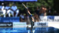 Europei di nuoto, argento per il calabrese Tocci
