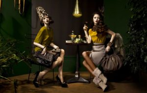 Vogue Accessory – photo Lucia Giacani – set design Bruno Tarsia