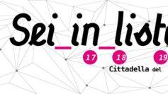 """A Cittadella del Capo la Quarta edizione de """"Il paese di Gertrude"""" """"Se in Lista?"""""""