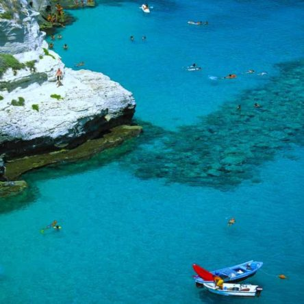 (Ita) 18 Bandiere Verdi per la Calabria