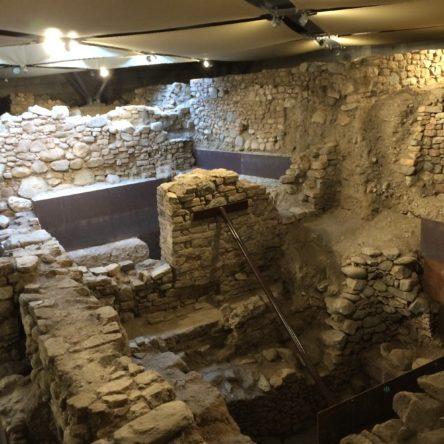 (Ita) Apertura straordinaria siti archeologici (RC)