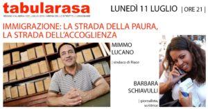 Tabularasa Lucano-Schiavulli
