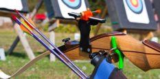 Saracena: sport e natura a Novacco, arrivano gli arcieri