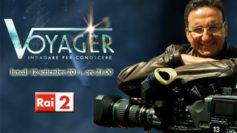 Cosenza e il mito di re Alarico lunedì 18 luglio a Voyager su Rai Due
